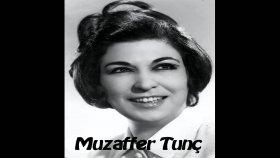 Muzaffer Akgün - Sensizim Kimsesizim