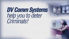 Closed Circuit Television (CCTV) Installation Services by DV Comm Systems Brooklyn NY for Security
