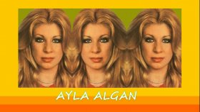 Ayla Algan - Yörük Yaylası