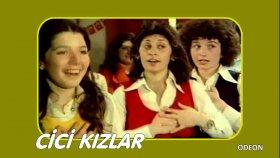 Cici Kızlar - Kurt Masalı (Official Audio)