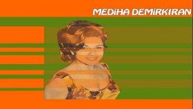 Mediha Demirkıran - Bir Gün Gelecekmişim (Official Audio)