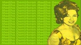 Mediha Demirkıran - Çatılmış Kaşlarınla (Official Audio)