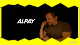 Alpay - Sevgimi Anlattım Sana