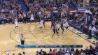 Anthony Davis'ten Mavericks Karşısında 28 Sayı Ve 16 Ribaund - Sporx