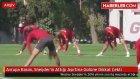 Avrupa Basını Sneijder'in Attığı Aşırtma Golüne Dikkat Çekti