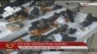 İstanbul merkezli 5 ilde mafya operasyonu: 52 gözaltı