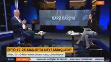 Turan Çolakkadı Mehmet Baransu'nun Bavulla Getirdiği Balyoz Belgelerini Anlattı