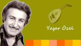 Yaşar Özel - Unuttun Beni Zalim (Official Audio)