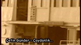 Çetin Günder - Çaydanlık (Official Video)