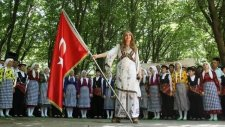Dilek Özgör - Çoban Yıldızı (Official Video)
