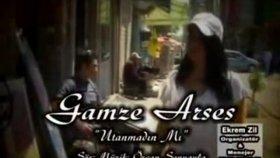 Gamze Arses - Utanmadın Mı (Official Video)