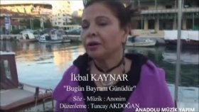 İkbal Kaynar - Bugün Bayram Günüdür (Official Video)
