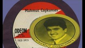 Mahmut Coşkunses - Bir Bahçeye Giremezsin (Official Audio)