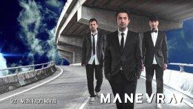 Manevra - Aramızda ( Lyric Video )