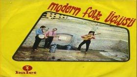 Modern Folk Üçlüsü - Dudilli