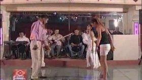 Teksaslı Özcan - A) Cici Kız B) Hacı Cavcav (Official Video)
