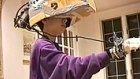 1993 Yılında Ev Yapımı İlk VR Gözlüğü Yapan Mucit Genç