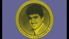 Mahmut Coşkunses - Garibim Yüzüm Gülmez (Official Audio)
