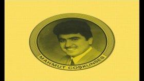 Mahmut Coşkunses - Yorgunumda Yokuşları (Official Audio)