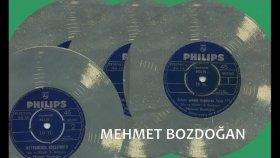 Mehmet Bozdoğan - Almanya Yolunda Uzun Hava