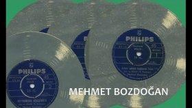 Mehmet Bozdoğan - Aşkın Bitti Sevgilim