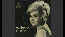 Nurinnisa Tokgöz - Sen Sabrımı Taşırdın (Official Audio)