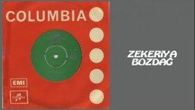 Zekeriya Bozdağ - Çubuk Uzun (Official Audio)