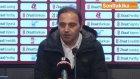 Beşiktaş - Boluspor Maçının Ardından - Fuat Çapa