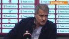 Beşiktaş - Boluspor Maçının Ardından - Şenol Güneş (1)