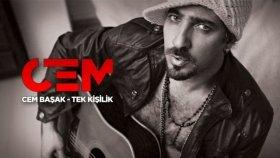 Cem Başak - Tek Kisilik (Official Audio)