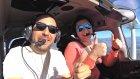 Amerika'da Bir Turk Kadın Pilot: Kuş Uçtu Beybi!