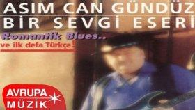 Asım Can Gündüz - Bir Sevgi Eseri (Full Albüm)