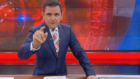 Fatih Portakal: Milli Piyango Çıkarsa Pazartesi Burada Olmam