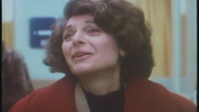 Garbo Konuşuyor (1984)