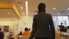 Japonlar'da Müşteriye Saygi ve Hürmet