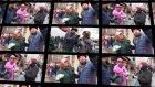 Milli Piyango Satıcılarının Ahsen Tv ile Zor Anları