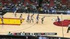 NBA'de gecenin en iyi 5 hareleti (28 Aralık 2016)