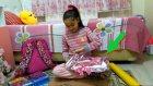 Okulda Etkinlik Öncesi Hazırlık Ve Annemin Etkinlik Hediyesi