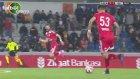 Ozan'ın Galatasaray ağlarına yolladığı muhteşem gol