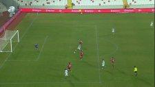 Sivasspor 3-1 Yeni Amasyaspor -  Maç Özeti ize (27 Aralık 2016)