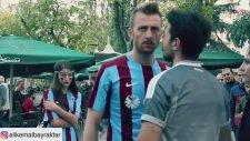 Trabzonsporluların Hazırladığı Ruh Hastası Video