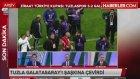Ahmet Çakar: Hamit Altıntop Tuzlaspor Yönetimindeyse Bunun Adı Şaibedir