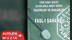 Ahmet Şenyüz - Türk Sanat Müziği Çalgılarla Arşiv Serisi