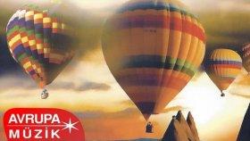 Alpay Unyaylar - Cappadocia Dream - Kapadokya Rüyası