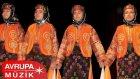 Bahri Akyüz - Bol Sipsili Teke Yöresi Oyun Havaları (Full Albüm)