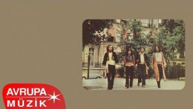 Cahit Berkay - Anadolu Pop Moğollar 1