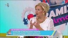 Esra Dermancıoğlu'dan Esprili Video Paylaşımı - Aramızda Kalmasın