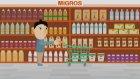 Migros'ta Haftanın Fırsatları 22 Aralık - 4 Ocak 2016