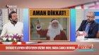 Skandal Dizide Noel Baba Canlı Bomba Oldu - Söylemezsem Olmaz