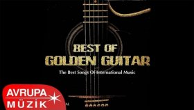 Yusuf Bütünley - Best Of Golden Guitar